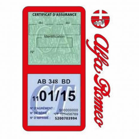 Alfa Romeo assurance