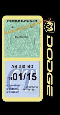 DPV-DODGE-5711BG