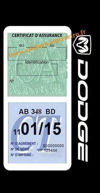 DPV-DODGE-5711BL
