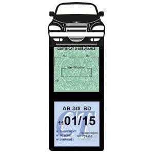 Porte méga assurance auto PT Cruiser Chrysler