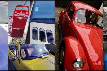 Le blog de Stickers Auto Rétro