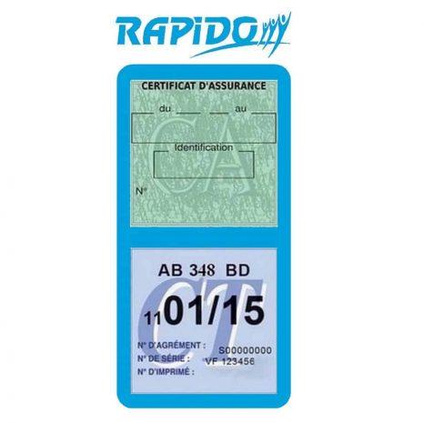 VSM-RAPIDO-26020BC
