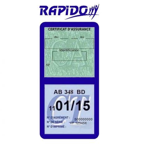 VSM-RAPIDO-26020BF