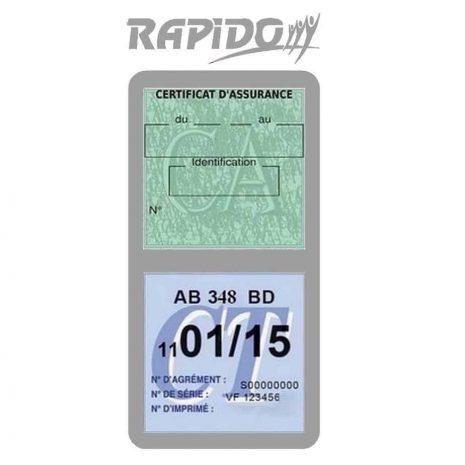 VSM-RAPIDO-26020GS