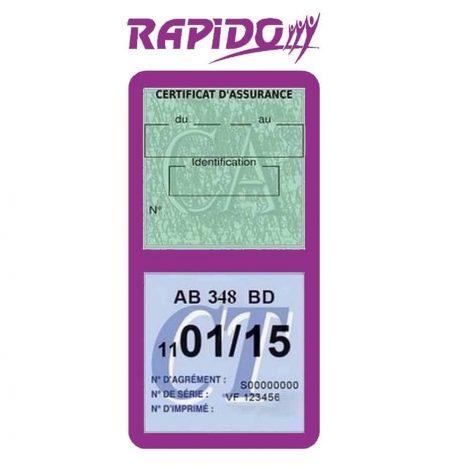 VSM-RAPIDO-26020M