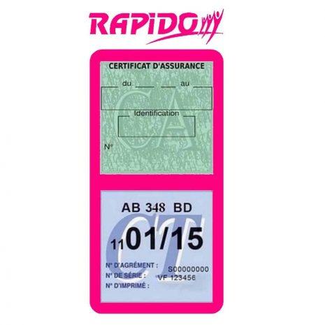 VSM-RAPIDO-26020RS