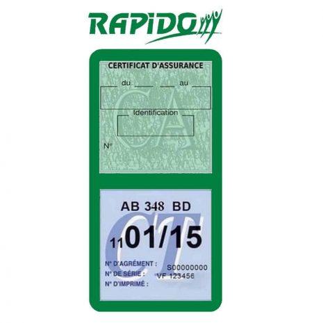 VSM-RAPIDO-26020VF