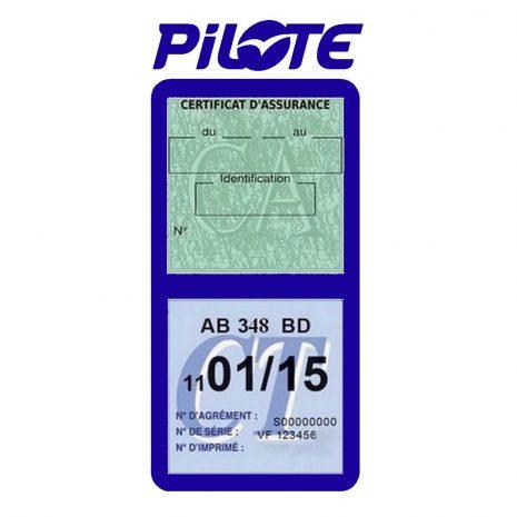 VSM PILOTE 16620BF
