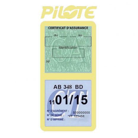 VSM PILOTE 16620BG