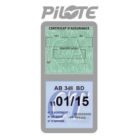 VSM PILOTE 16620GS